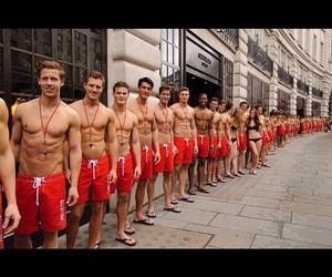 lifeguard hollister