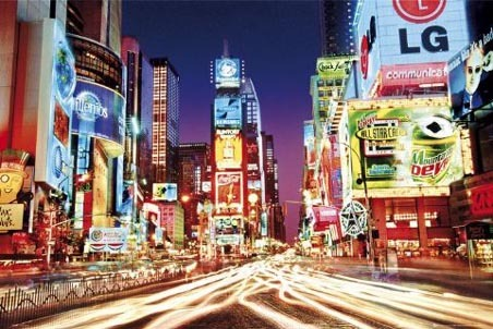 euphoria Lgph0237_252Bcolourful-night-life-in-times-square-times-square-new-york-city-usa-poster_large
