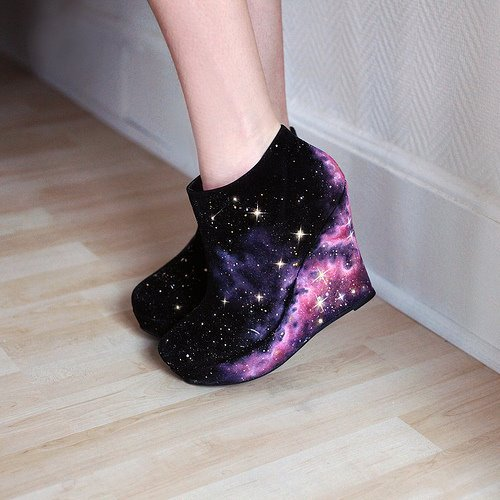 I love these shoes ♥