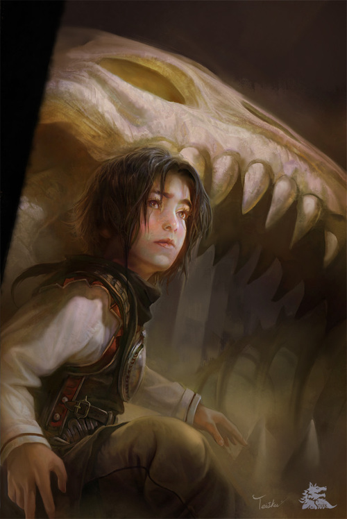 Arya_stark_game_of_thrones__a_song_of_ice_and_fire_by_teiiku-d4z8e8k_large