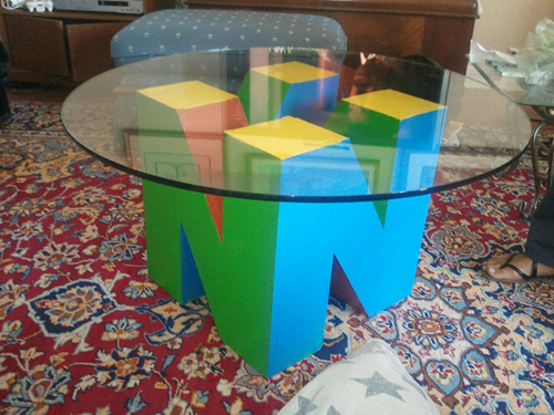 Geek Chic: The Blog: Caitlyn's GeekChic Home Decor Do's And Dont's ...