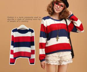 korean fashion sweaters