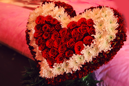 tumblr lvpnztEcBi1qabct4o1 500 large صور قلوب رومانسية   Pictures romantic hearts