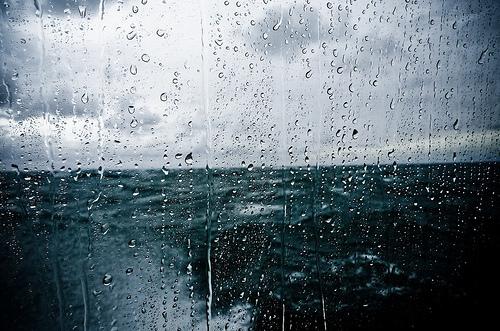 ფაქტები წვიმაზე