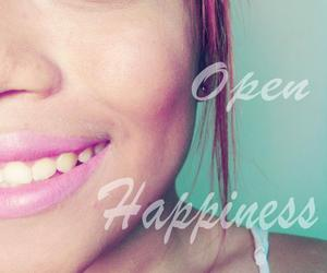 the open happiness