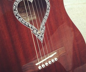 love country guitar music