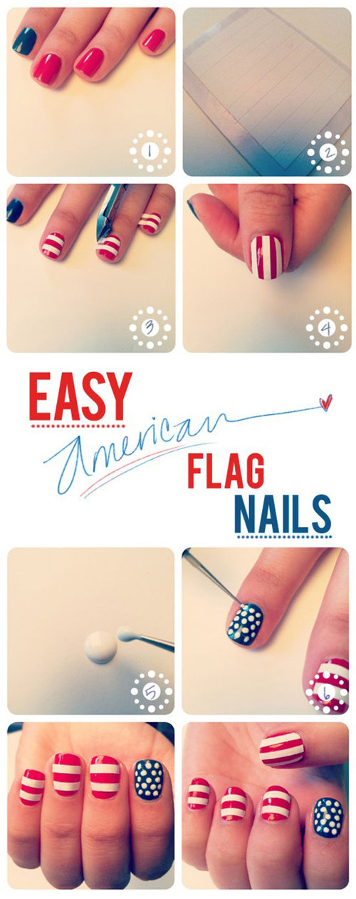 25-best-easy-nail-art-tutorials-2012-for-beginners-learners-8_large