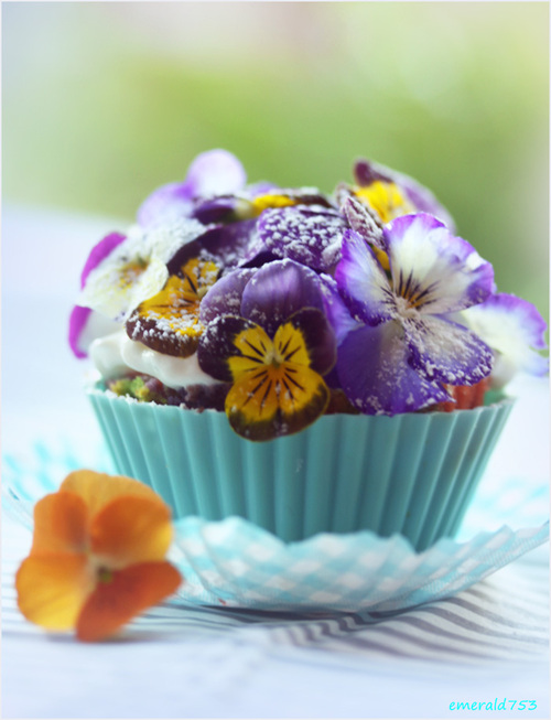 Viola_flower_cupcake_by_emerald753-d5kpbfk_large