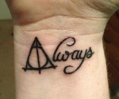 Some Flood, Darling ? - Page 5 5301-always-by-harry-potter_thumb_large