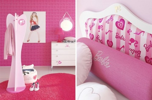 Room for a Barbie Princess from Doimo Cityline | Best Modern ...