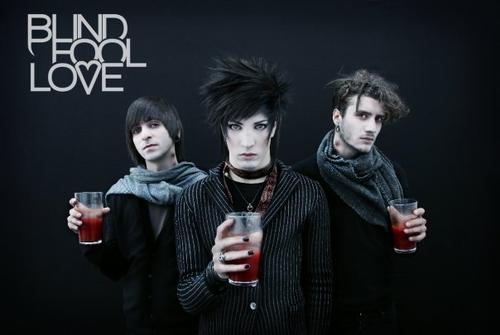 Fool Love Images de Blind Fool Love 1 de