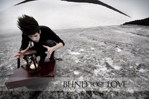 Fool Love Images de Blind Fool Love 3 de