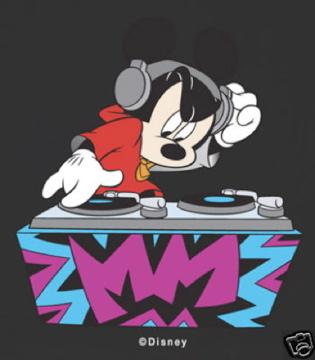 DJ Mickey Mouse Photos from DJ Mike Swing (DJ Mike Swing ... - photo#40