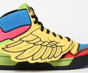 jeremy scott wings adidas