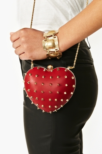 22001.3.detail large Heartbreaker Clutch   Red in Whats New at Nasty Gal