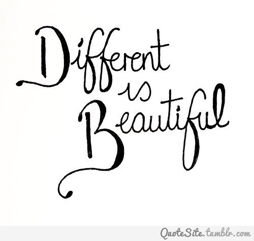 Different Quote