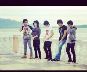 the parking 5 :)