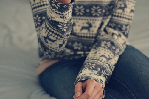 ტანსაცმელი, რომელიც გვჭირდება ზამთრისთვის