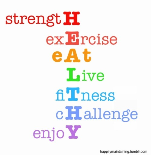stay fit and live healthy life How to stay fit and beautifully healthy also really important to staying fit and beautifully healthy lose weight or maintain an already healthy lifestyle 4.