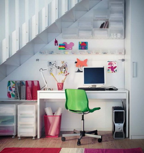 Fantastic Decorating An Office With Wall Artwork  Interior Design Inspirations