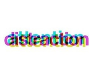 distraction