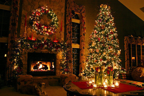 Christmas is Coming ❤