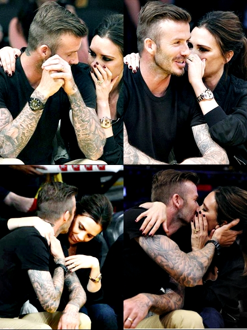 david and victoria beckham relationship secrets