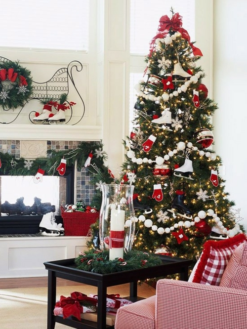 Christmas-tree-decorations-red-white-ornaments-ice-skates_large
