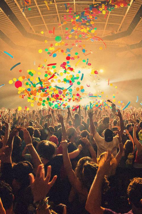 Resultado de imagen de la vida es una celebración
