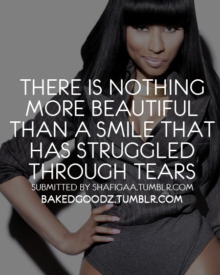 nicki minaj quotes about haters quotesgram