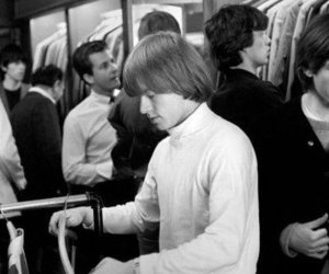 brian jones mick jagger