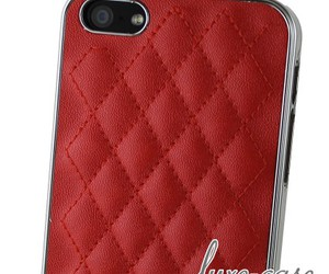 quilted iphone 5 case