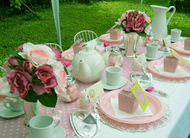 Garden Tea Party Ideas find this pin and more on childrens tea party ideas Kids Birthday Party Ideas Garden Tea Party On We Heart It