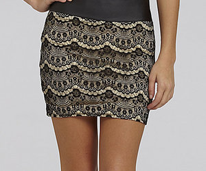 skirt #lace