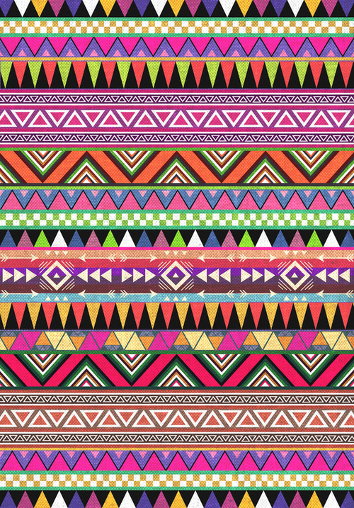 Cute Aztec Patterns Group of Aztec Pattern