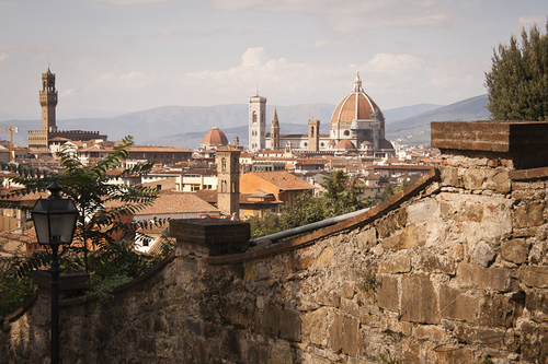 "500px / Photo ""Florence"" by Daniel Orio"