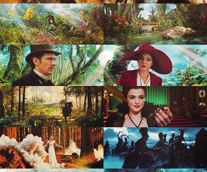 oz:the great and powerful