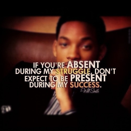 Will Smith Quotes On L...