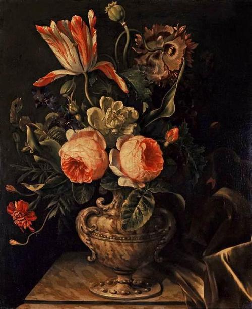 Google-kuvahaun tulos kohteessa http://www.terminartors.com/files/artworks/3/7/9/37961/Royen_Willem_Frederik_van-Vase_of_Flowers.jpg