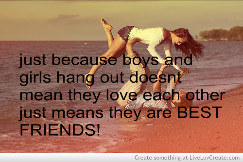 Group Girls Friends Group of Best Guy Friend | we