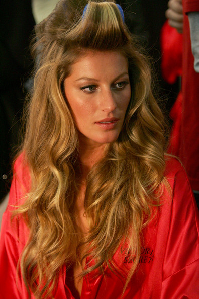 how to get gisele hair