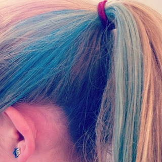 El masaje a la alopecia del vídeo