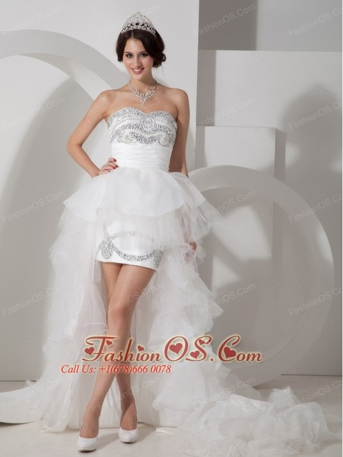 Wedding Dresses For Low Prices 42