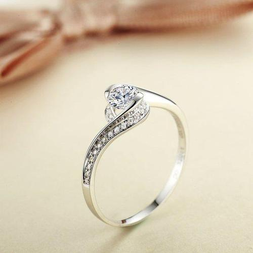 Marriage Ring Simplistic