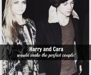 harry and cara