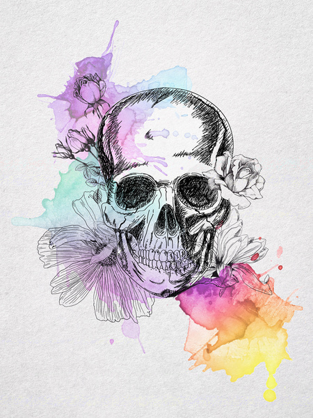 This Image Hearts Tags Share Facebook Tweet Tumblr Skull ...
