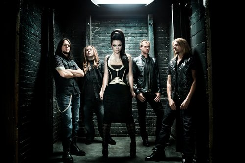 Evanescence - Everybody's Fool - �ark� S�zleri