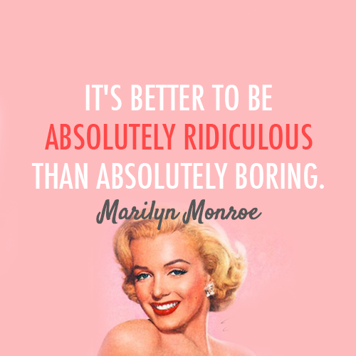 Marilyn Monroe Love Quotes For Him Images & Pictures - Becuo