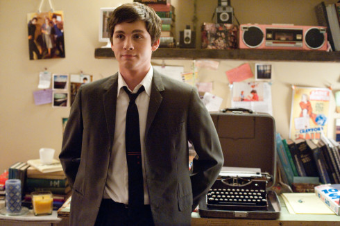 BOY DO DIA: LOGAN LERMAN « BLÁ BLÁ DO DIA