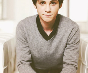 logan lerman